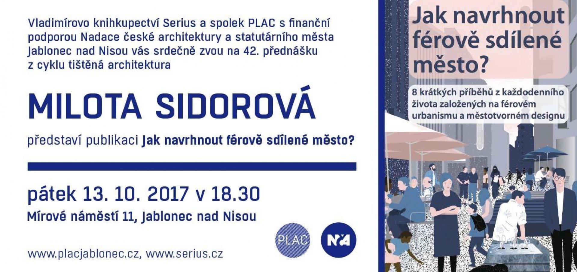 archiweb.cz - Tištěná architektura  Milota Sidorová 7b02a6f6b7