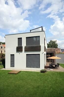 Katalog bytových domů