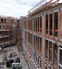 Ceny stavebních prací 2018