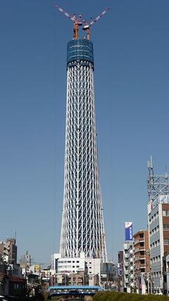 Nejvyšší vysílač světa