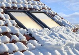 Střešní okna velux brno