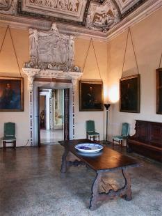 Archiweb Cz Villa Rotonda