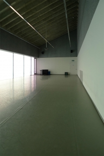 Laban Dance Centre - foto: Pavel Šulc