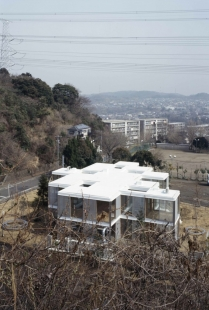 Hongodai Christ Church School & Nursery - foto: © Masao Nishikawa