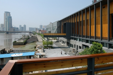 Ningbo Contemporary Art Museum