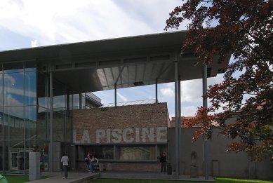 Archiweb Cz La Piscine Museum