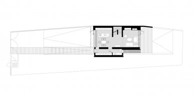 Perforated House - 1. NP / Ground floor