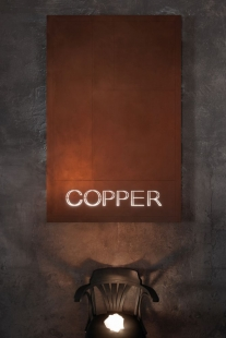 Copper Bar - foto: BoysPlayNice Photography & Concept Copper
