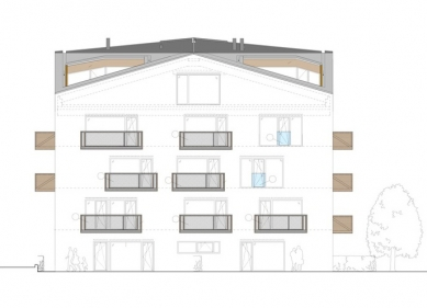 75405fae1e133 Mill Humenne - Pohled - foto: Architektonické štúdio Atrium