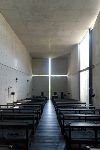 Church of Light  - foto: Petr Šmídek, 2012