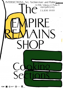 Cooking Sections: The Empire Remains Shop