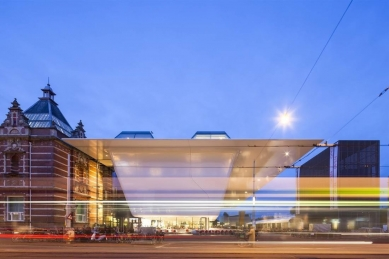 Urban Talks: Benthem Crouwel Architects