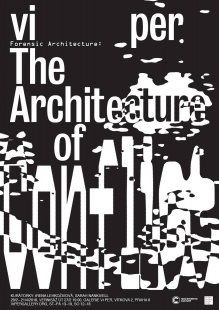 Forensic Architecture : The Architecture of Conflict