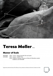Urban Talks: Teresa Moller