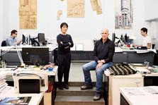 Tod Williams Billie Tsien Architects picture
